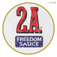 2.A. Freedom Sauce