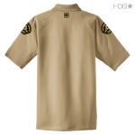 Tuolumne County Sheriff Sand Tactical Polo