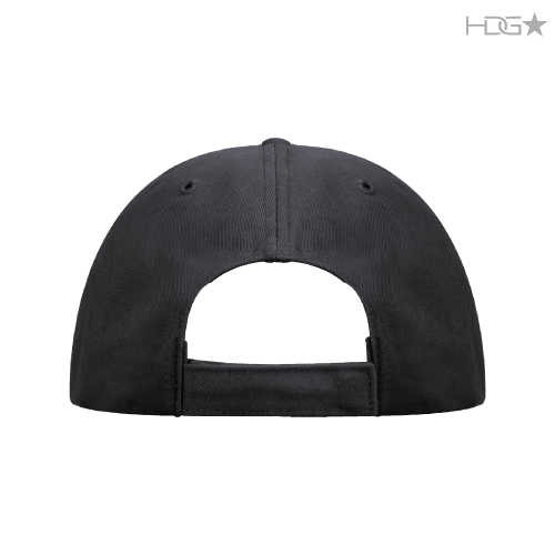 Solid Color Low Profile Tactical Cap
