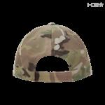 Multicam Low Profile Tactical Cap