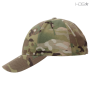 Multicam Low Profile Tactical Cap