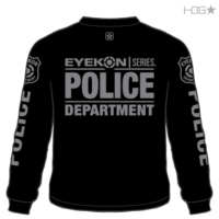 Custom Police Shirts