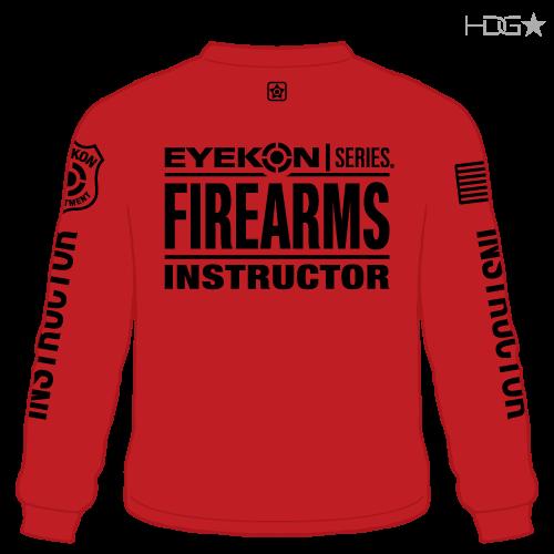 Custom Range Shirt
