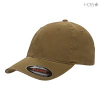 Flexfit Low Profile Garment Washed Cap