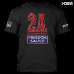 2.A. Freedom Sauce