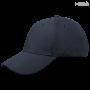 hdg-navy-solid-cap-side