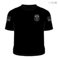 ATF Police T-Shirt