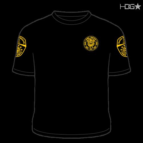 Sacramento Pre Fbi Premium Performance Sale Black T Sstf Shirt TFJclK31