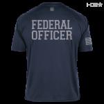 BOP Correctional Officer T-Shirt