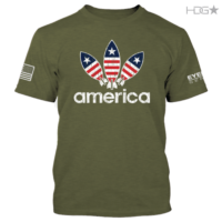 america-missles-shirt-od-green-front